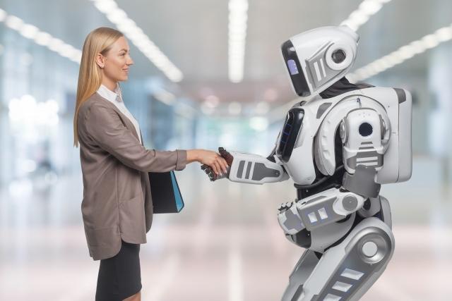 robot - 【解説】人事が知っておくべき技術用語 〜DX・RPA編〜