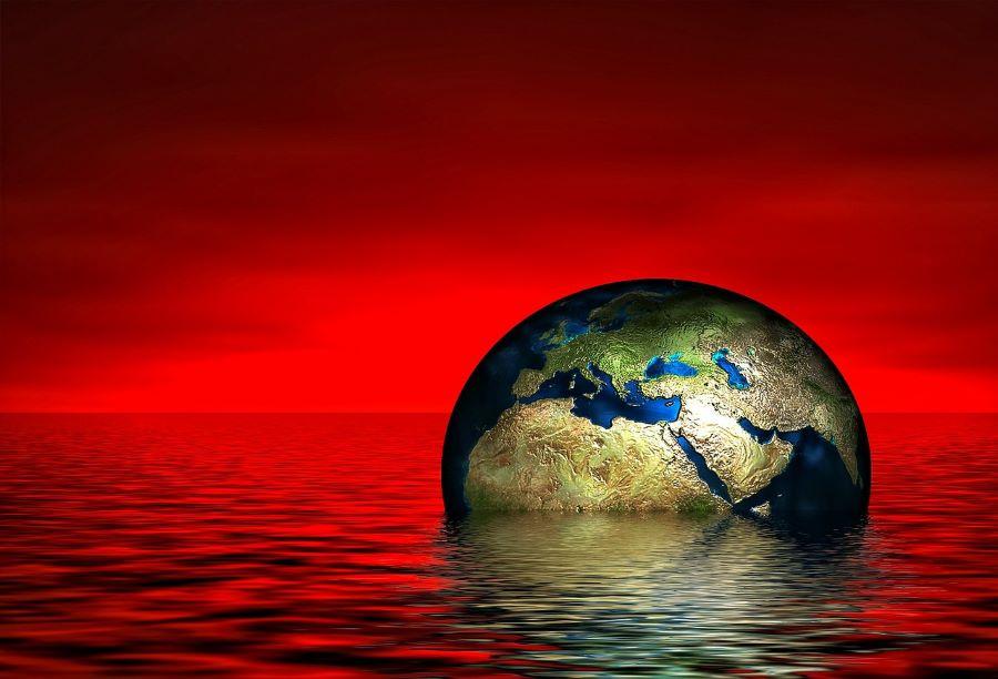 地球 - 第1回 SDGsの背景を考える~私たちの生活を維持するために地球は何個必要なのか?〜
