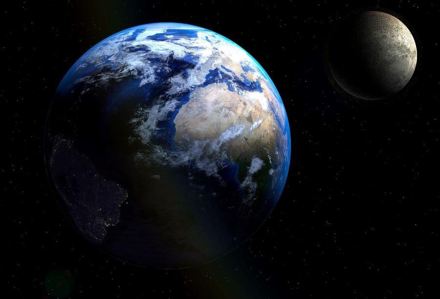 グローバル - 第1回 SDGsの背景を考える~私たちの生活を維持するために地球は何個必要なのか?〜
