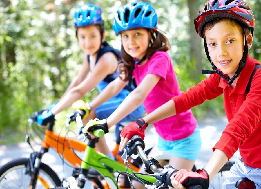 """休日の過ごし方 - 「思考力アップ」が先か「時間確保」が先か…ヒントは""""自転車""""???"""