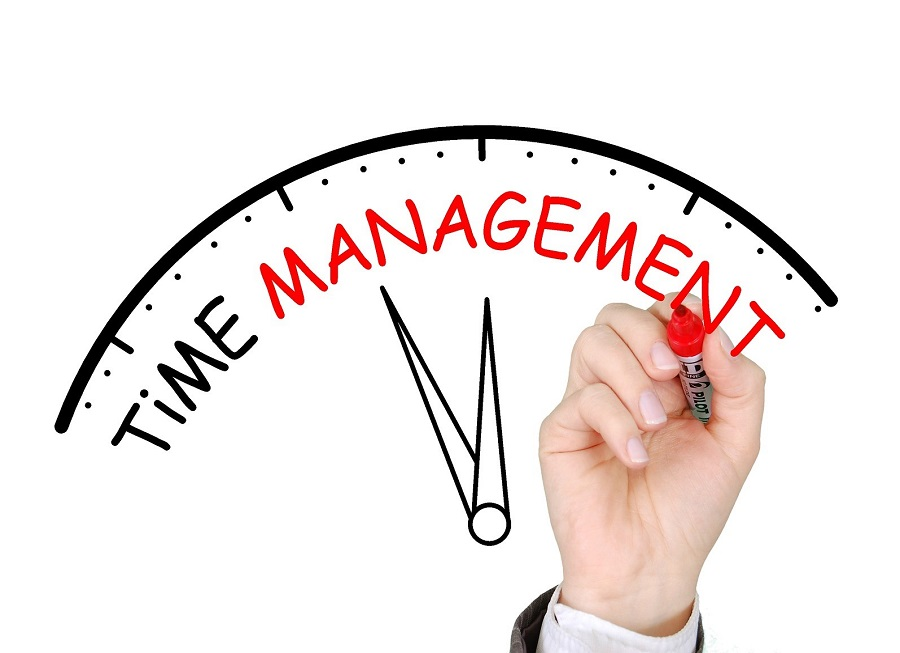 タイムマネジメント - 管理職の95.8%に足りていないのは「思考力」と「時間」
