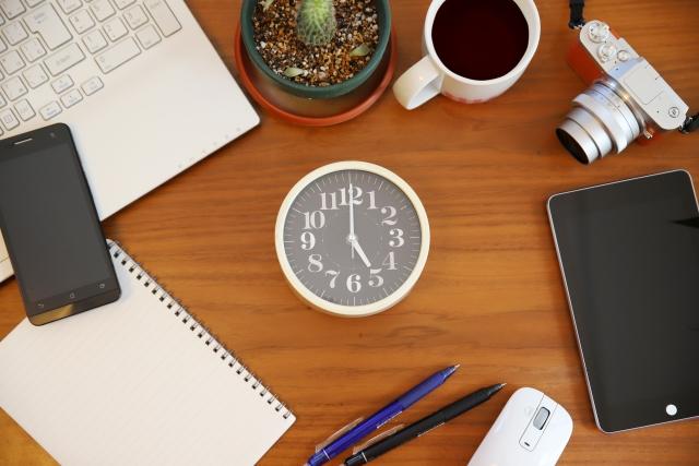 ノー残業デー - 【解説】ノー残業デーとは?長時間労働の是正で経費削減・業務効率化を実現