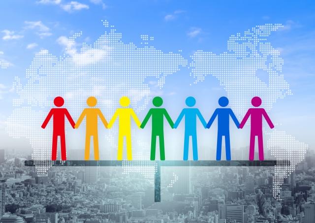 LGBT2 - 【解説】LGBTとは?企業が知っておくべきLGBTの概要と気を付けておくべきこと