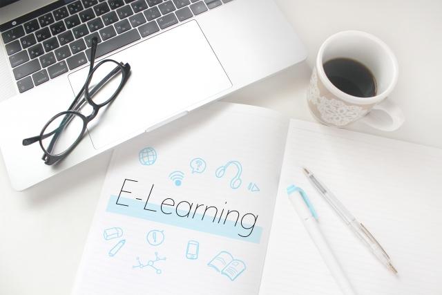 eラーニング2 - 【解説】社員教育を効率化する「eラーニング」|概要と導入のポイント