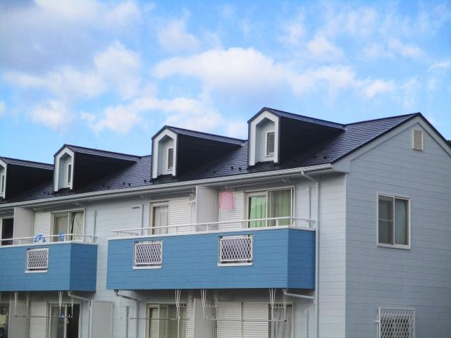 アパート - 【解説】住宅に関連した福利厚生制度の種類と概要